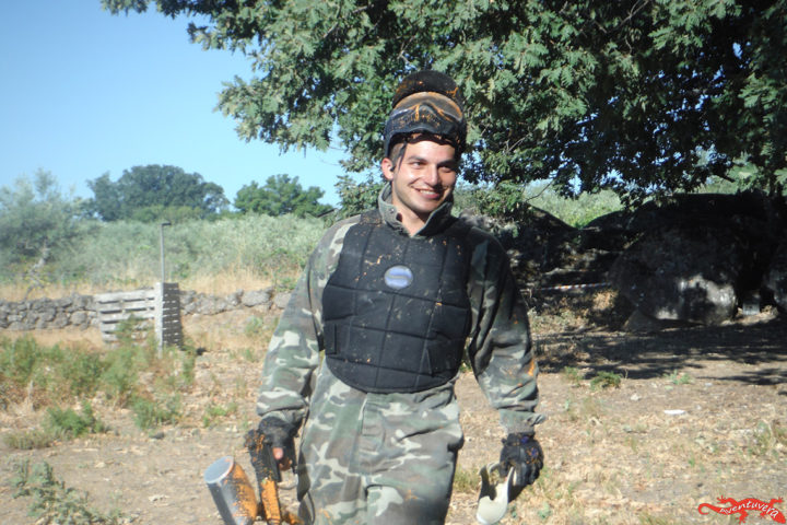 aventuvera paintball