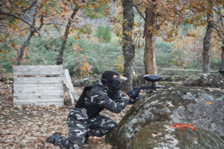 paintball juego
