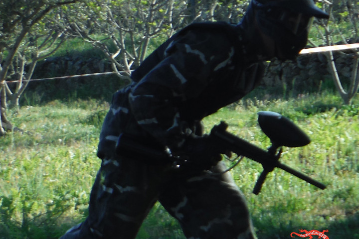 galeria paintball