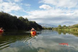 Cuenca de río Tietar